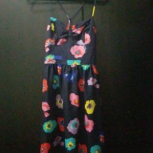 American Eagle Mini Floral Dress